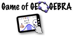 Game of GEOGEBRA 6e