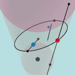 Dandelin Sphere Action!