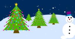 Natale 2018 e Anno nuovo