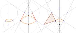 Konstrukcija osnosimetričnih figura 2