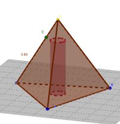 Problemes, construccions i propietats de la Geometria 3D
