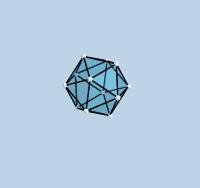 Icosahedron: AR Exploration Template