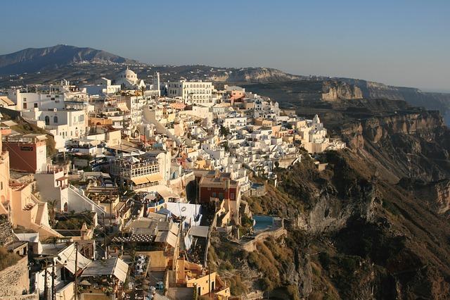 Santorini - Cicladi