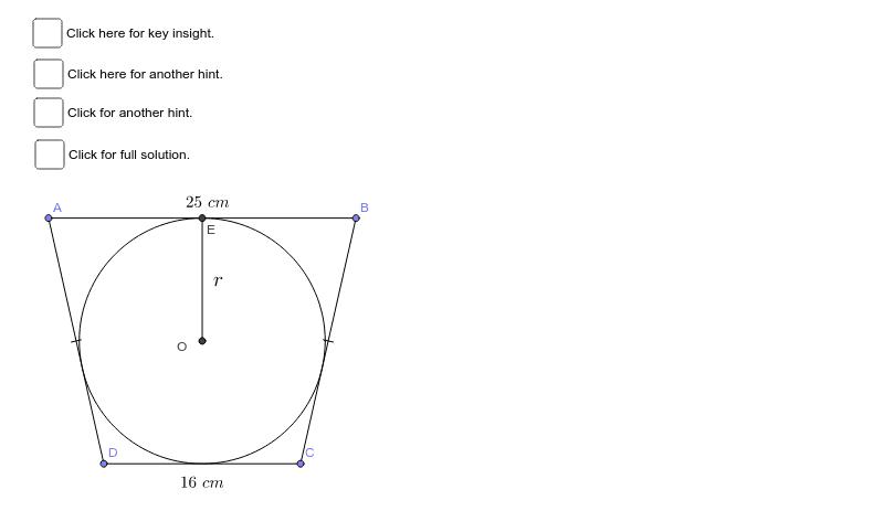 Diagram Of Trapezoid - Wiring Diagrams