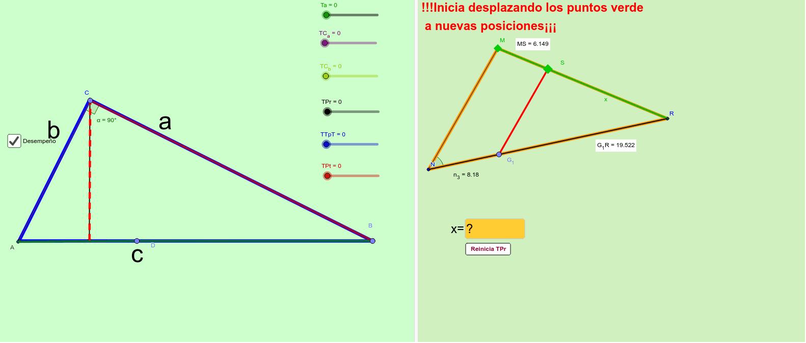 Euclides, Pitagoras,Tales . proporcionalidad, Semejanza