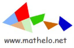 Mathelo webcursus eerste graad