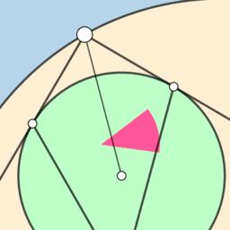 Shearer Action 2! (Semicircular Angle Problem)
