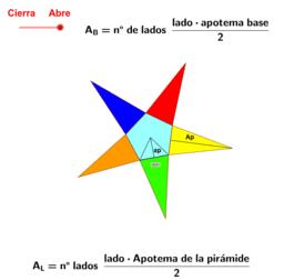 CG2ESO_3_3_Desarrollo de la pirámide en estrella