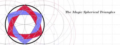 Geometry of gothic traceries, windows and archs – GeoGebra