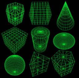 Geometria Espacial - Fatias