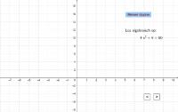 Kwadratische ongelijkheid oplossen