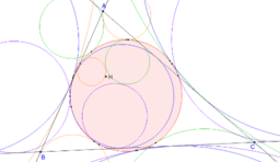 16 Points of Tangency