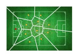 Las matemáticas del fútbol