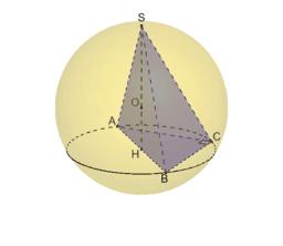 3-кутна піраміда в кулі2