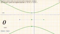 Graficar hipérbolas verticales