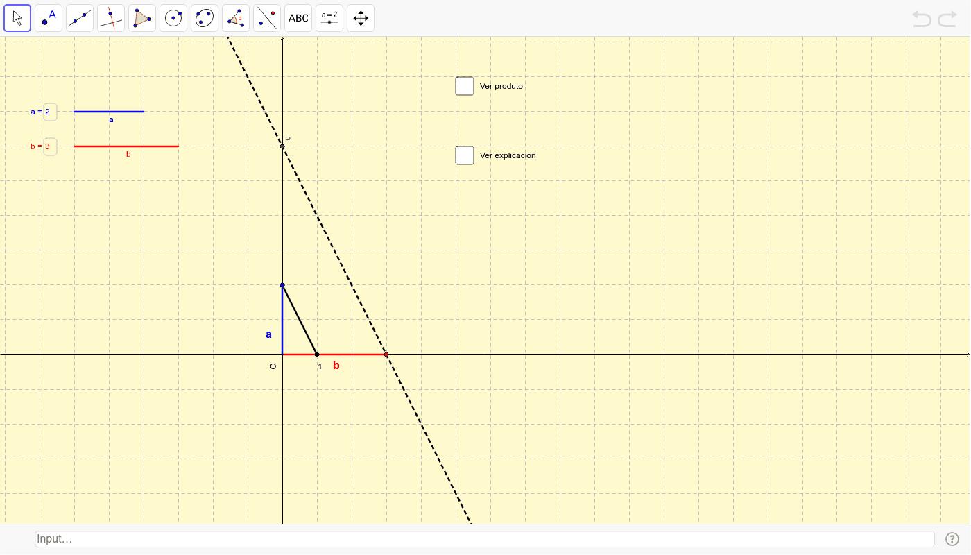 Multiplicar xeometricamente Presiona Intro para comenzar la actividad