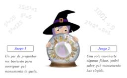 Magia con potencias y sistemas de numeración
