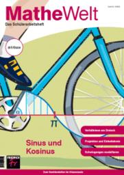 Sinus und Kosinus - MatheWelt 204