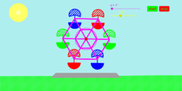 ballongynge, animation