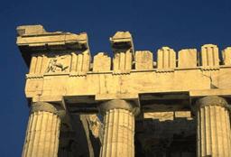 Bouwen: van Karnak tot Firenze