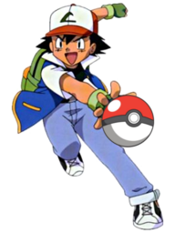 Vang al de Pokémon!