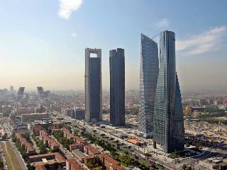 Cuatro Torres Business Área Foto: Eurostar hoteles