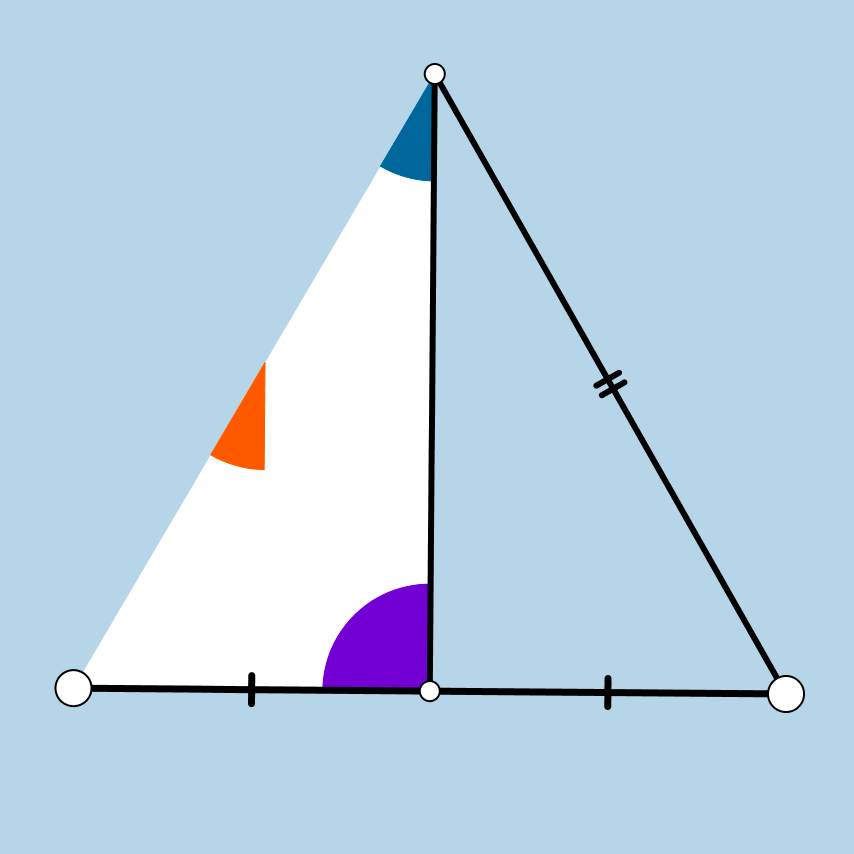 Special Triangle (II)