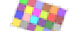 Pythagorean Tessellation # 71 Tiling