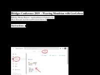 Bridges Conference 2019 - GGB.pdf