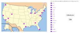 USA városok