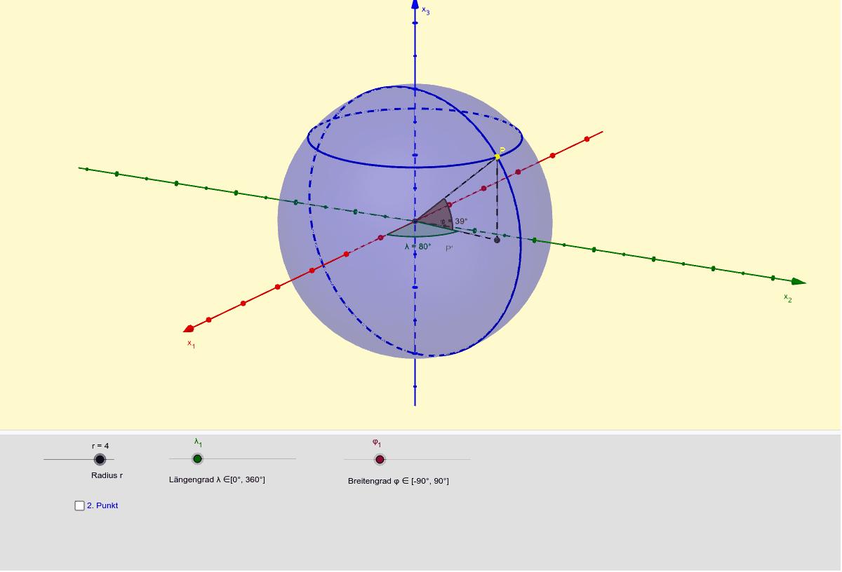 Großkreise