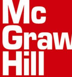 McGraw - Física y Química 1ºBACH 2019-