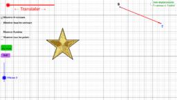 Translation étoile