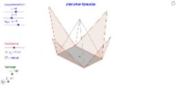 Pyramidennetz