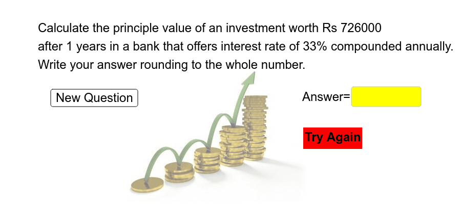 Answer the question given below. Press Enter to start activity