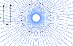 star pattern exploration