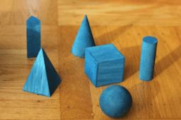 Geometrija tijela - složeniji primjeri