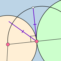 More Geometric Mean Action! (GoGeometry Action 86)