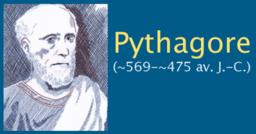 L'égalité de Pythagore