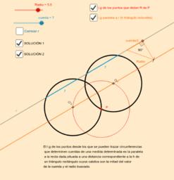 LUGARES GEOMÉTRICOS (2.1)