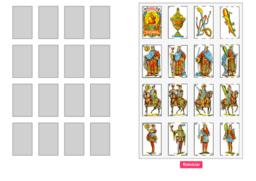 Las 16 cartas