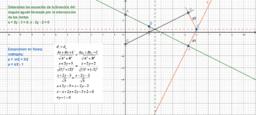 Ecuación de la bisectriz