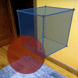 Quick Tutorial: How to Use GGB AR on Devices with ARCore by Google Installed on Them