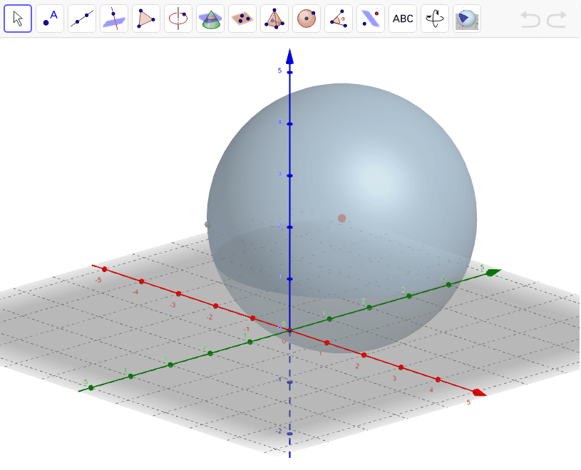 Herramientas para dibujar polígonos esféricos Premeu Enter per iniciar l'activitat