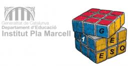 Geometria 1ESO al Pla Marcell
