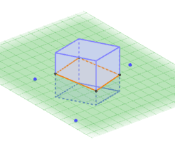De 3D-tekenbalk deel 2