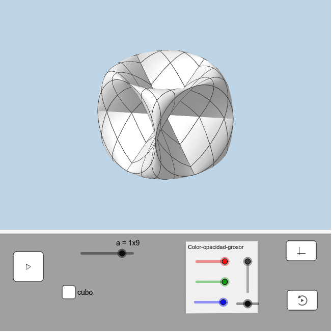 Segunda superficie