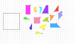 «Tangram-puzzle»
