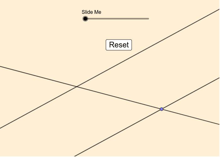 Alternate Exterior Angles Press Enter to start activity