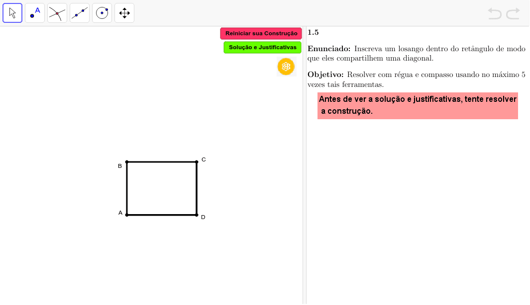 Euclidea 1.5